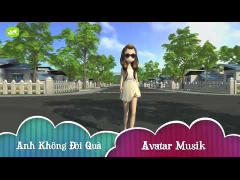 Avatar Musik - Anh Không Đòi Quà