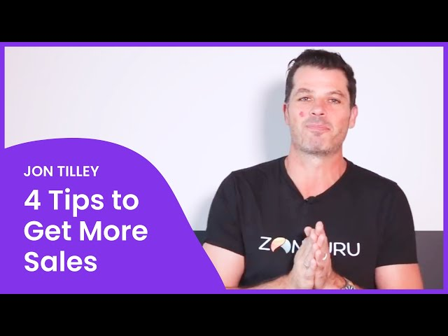 4 Quick & Easy Tips to Get More Sales! #AmazonFBA Amazon Seller Tutorial