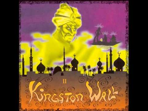 Kingston wall - Shine on me (Studio)