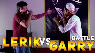 Видео Battle Lerik vs. Garry (RAP.TJ)