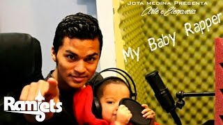 Jota Medina - Baby Rapper [Official Audio] #Arte&Elegancia