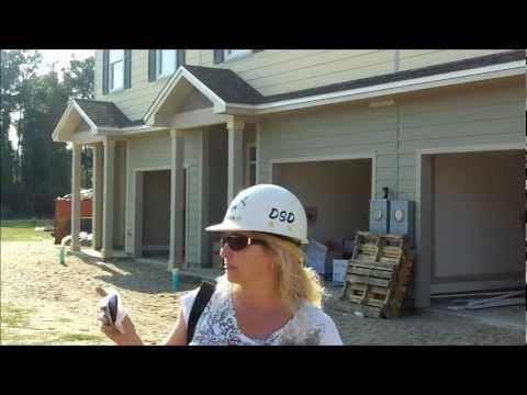 New Construction Homes for Sale - Panama City Beach, Florida