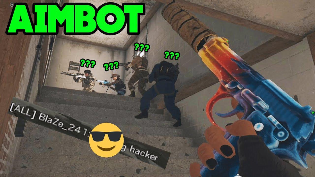 Download What 7000 HOURS of Rainbow Six Siege looks like