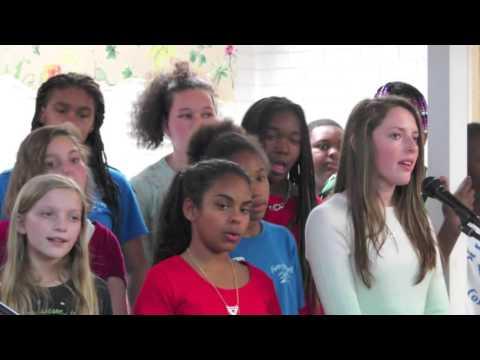 FX Nursing Homes Christmas 2014