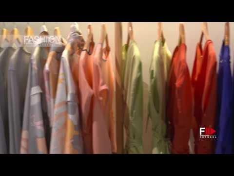 GUILLOTINE Fall Winter 2017 2018 SAFW by Fashion Channel
