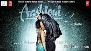 """Aashiqui 2: """"Tum Hi Ho (Hip Hop Remix)"""" 2013 (Full Song)"""