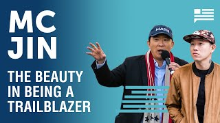 MC Jin: How the hip hop trailblazer came into his own | Andrew Yang | Yang Speaks