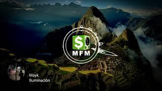 Mayk - Iluminación FREE Techno Music For Monetize