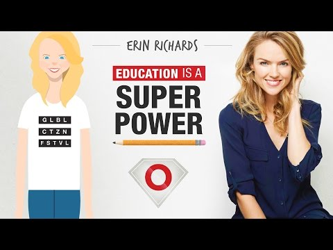 Education Explainer with Erin Richards