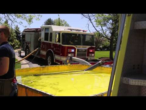 ShapPhoto South Barrington house fire 5-18-15