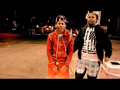 King Rico x JayFifteen - Pelicans | Shot By LokoVisions
