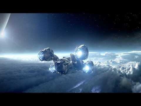 Prometheus Soundtrack - Harry Gregson Williams - Life