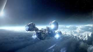Prometheus Soundtrack - Harry Gregson Williams - Life