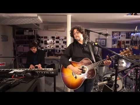 Bulletproof Heart - Dan Navarro