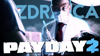 DENTYSTA ZDRADZIŁ! | Payday 2 [#126] (With: Robuch, Mestako, Tominator) #BLADII