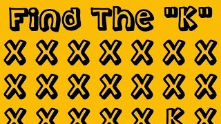 How Good Are Your Eyes? Solve This In 10 Seconds!