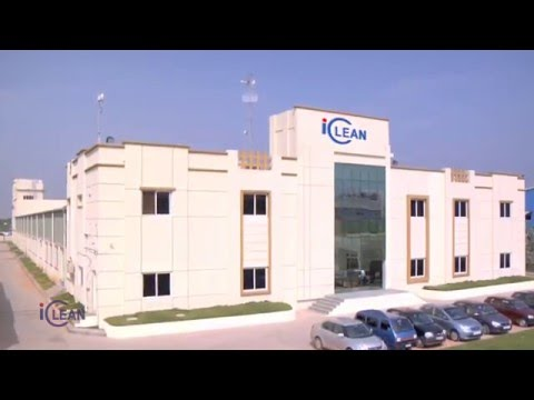 INTEGRATED CLEAN ROOM TECHNOLOGIES PVT - Corporate film