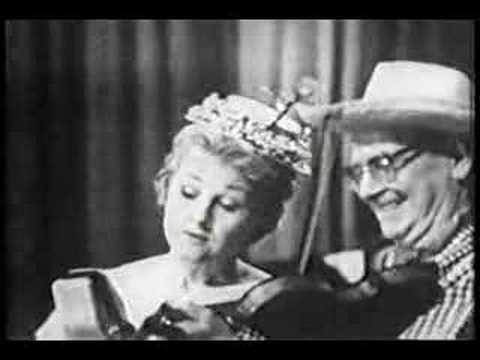 Red Ingle & Jo Stafford - Tim-Tay-Shun