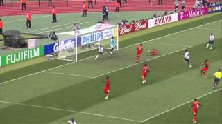 clint dempsey goal 2006 world cup ghana 2 1 usa