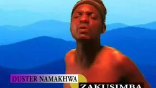 Zakuzimba - Ngwanya Duster Namakhwa