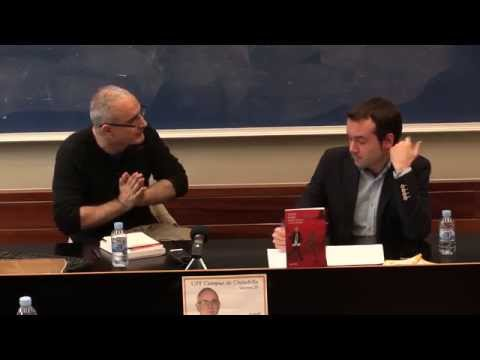 La Modern Monetary Theory a debate (UPF, 23-10-2015)