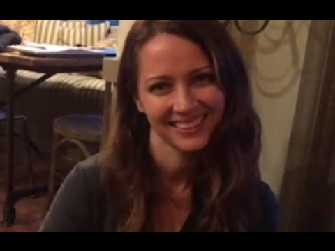20170226 Amy Acker's House Party Livestream cut