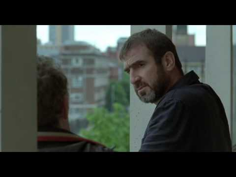 Eric Cantona's favourite moment