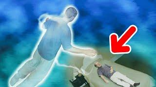 ঘুমের সময় আমাদের সাথে যা হয়, জানলে চোখ কপালে উঠবে   What happen during sleep
