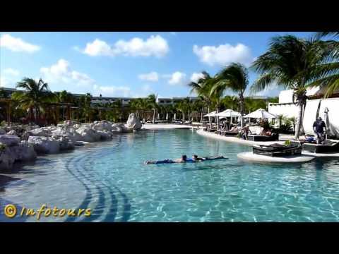 Secrets Maroma Beach Riviera Cancun Infotours Com Videos Hotels