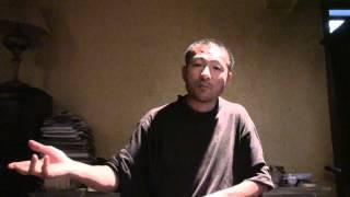 Zen Buddhist Master Wang Ming Yi Talks Daoist Philosophy