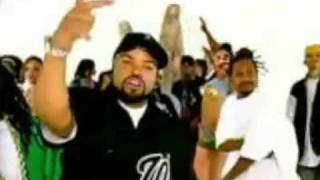 Lil Jon ft Ice Cube and Snoop dog - Go To Church (REMIX 2009)