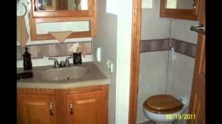 2004 Gulfstream Prairie Schooner 5th Wheel In Grand Canyon, Az
