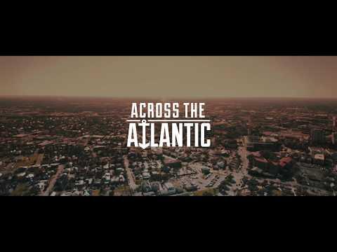 Across The Atlantic - Sundress Funeral (OFFICIAL MUSIC VIDEO)