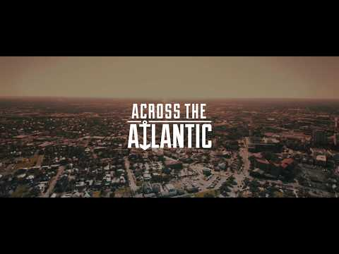 Across The Atlantic - Sundress Funeral (OFFICIAL MUSIC VIDEO)