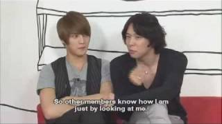 [Eng Subs] All About TVXQ Season 3 Soulmate Couple Talk 1/3