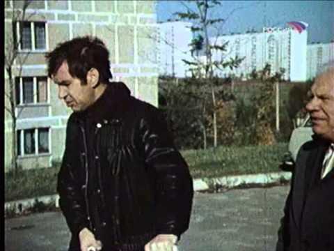 Фитиль Крепкий обычай (1980) смотреть онлайн