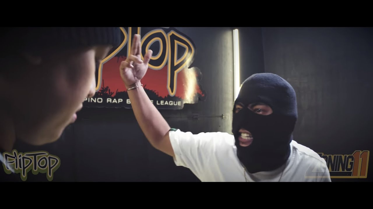 FlipTop - Supremo vs Bonet