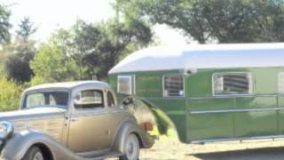 Mobile Mansions: The History Of Rv's And Trailers Full One Hour Version By Douglas Keister