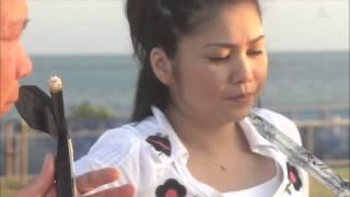 """沖縄八重山民謡 『鷲ぬ鳥節』  夏川りみ  """"Rimi Natsukawa"""""""