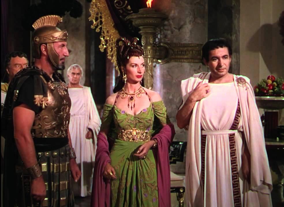 Quo Vadis 1951 720P Hd The Full Film - Youtube-1840