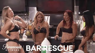 Bar Rescue, Season 4: The Most Disrespectful Owner of All