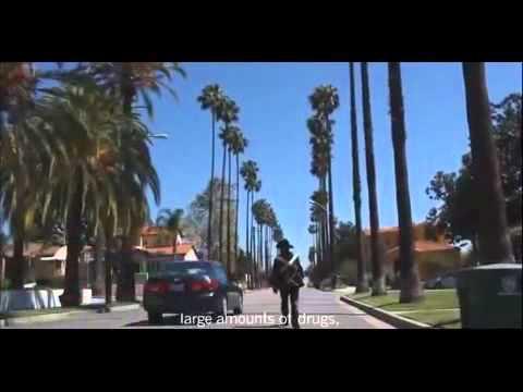 Documental El Komander, NarcoPeliculas & Violencia en Cd  Juarez Pt  2 360p