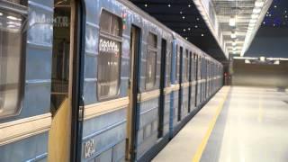 Бойцы подразделения «Альфа» обезвредили террориста в минском метро.