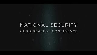 homepage tile video photo for National security   Episode 2