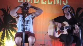 3 Little Birds and Sunset Blvd. - Emblem3