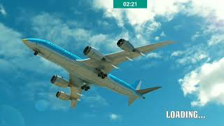Airplane Flight Simulator 2018 Android Gameplay FHD