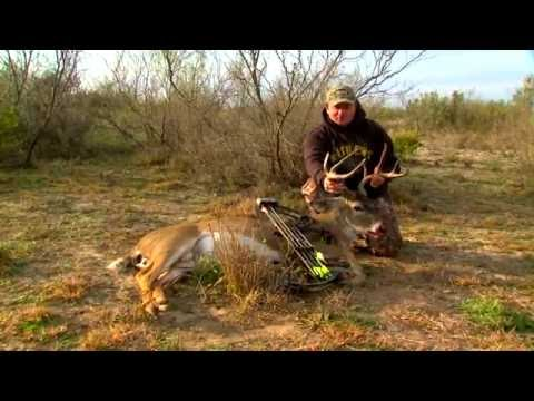 Hunting Whitetails South of the Border in Mexico