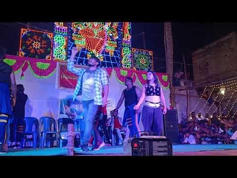 choopultho guchi guchi funny dance Mudhivarthi event