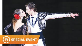 Bolshoi Ballet: Carmen Suite/Petrushka FATHOM Event (2019) -- Regal [HD]