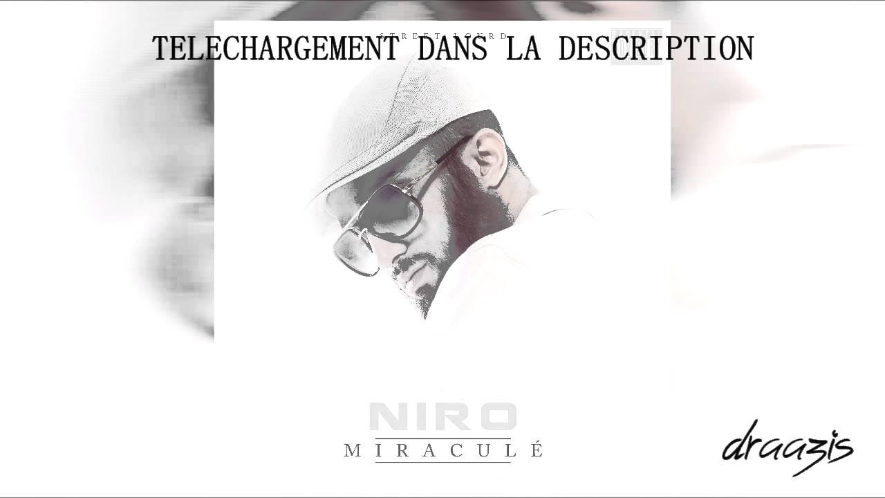 NIRO TÉLÉCHARGER MIRACULÉ ALBUM